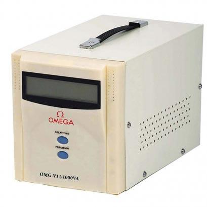 استابلایزر-امگا-۱۰۰۰-ولت-آمپر