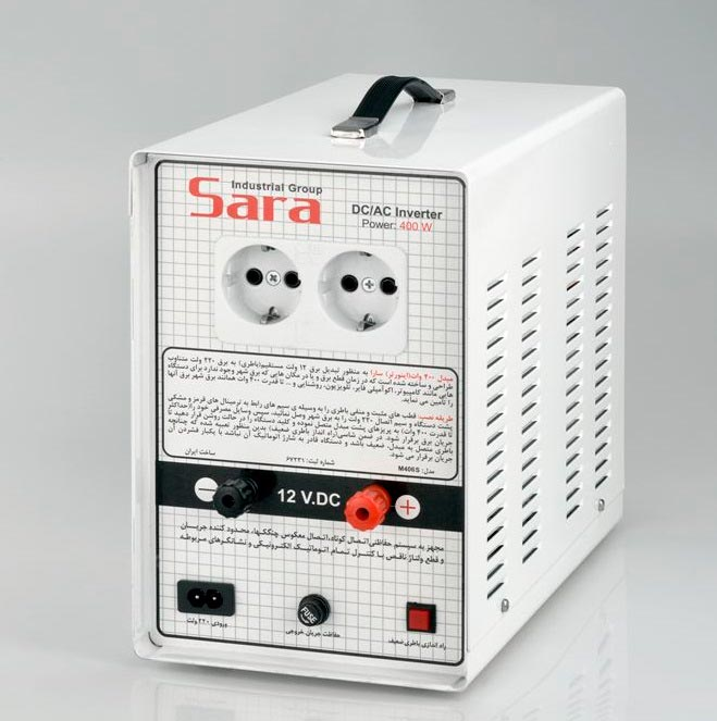 اینورتر-۱۲-به-۲۲۰V-با-توان-۴۰۰W-سارا-۲