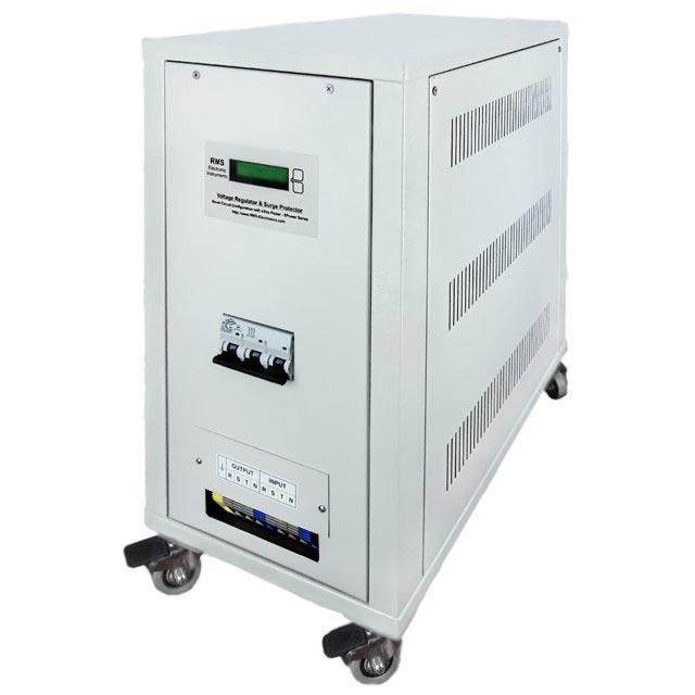 ترانس-اتوماتیک-سه-فاز-۳۰۰۰۰-ولت-آمپر-پرنیک