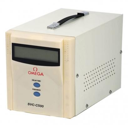 استابلایزر-امگا-۵۰۰-ولت-آمپر