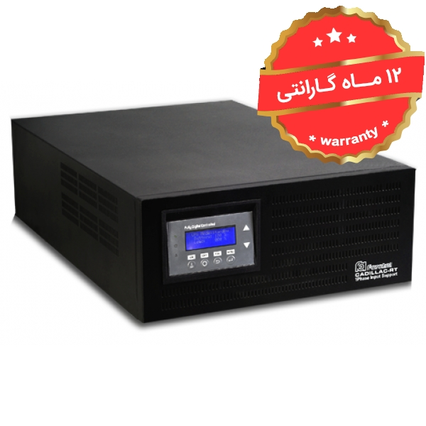 FARATEL UPS-CAD10KX3-RT4U