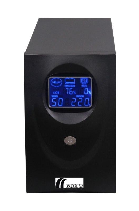 PCA-650VA-LCD2