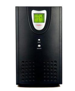 یوپیاس 3000 ولت آمپر KI سری اس-آلجا 72V