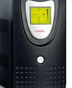 یوپیاس 1600 ولت آمپر سری اس-آلجا