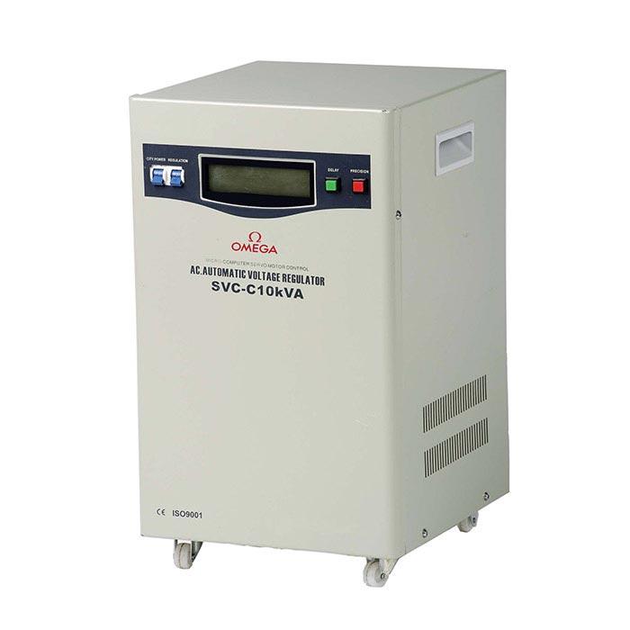 استابلایزر-امگا-۱۰۰۰۰-ولت-آمپر