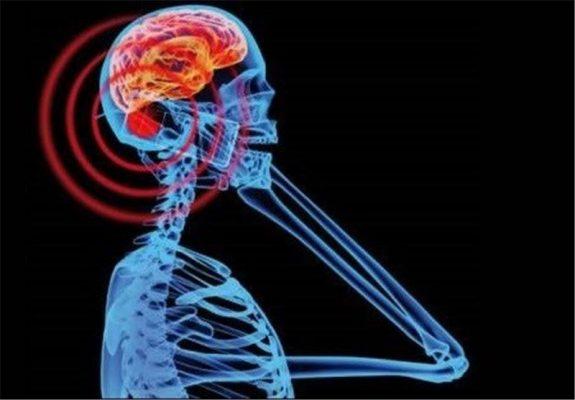 موبایل و تومور مغزی