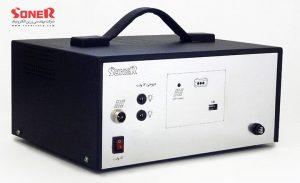 پکیج خورشیدی قابل حمل 60 وات-سونر 12 ولت