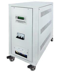 ترانس اتوماتیک سهفاز 45000 ولت آمپر-پرنیک