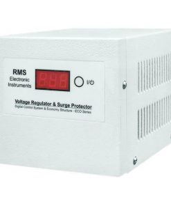 ترانس اتوماتیک یخچال پرنیک 2000 ولت آمپر