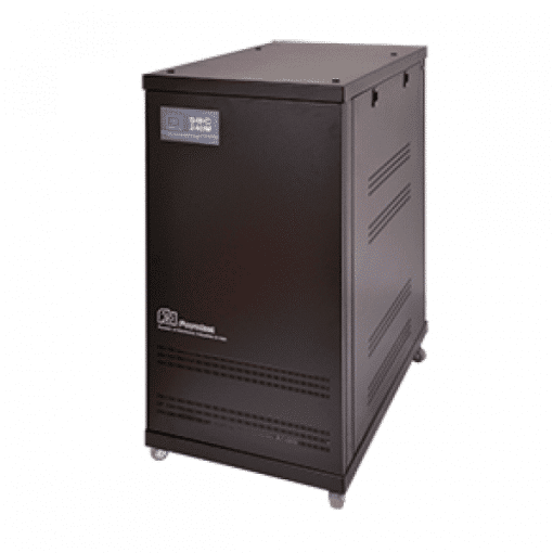 کابینت باتری 240V/40AH فاراتل