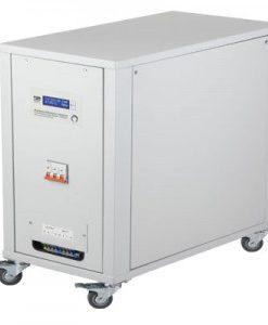 ترانس اتوماتیک 45000 ولت آمپر 3 فاز 3VR-45000