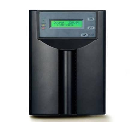 یوپیاس 1000 ولت آمپر KR سری ال-آلجا