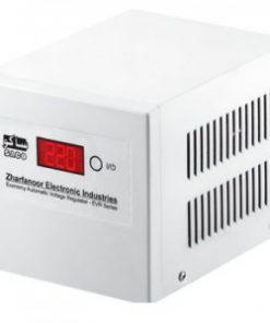 ترانس اتوماتیک محافظ برق 2200 ولت آمپر ساکو