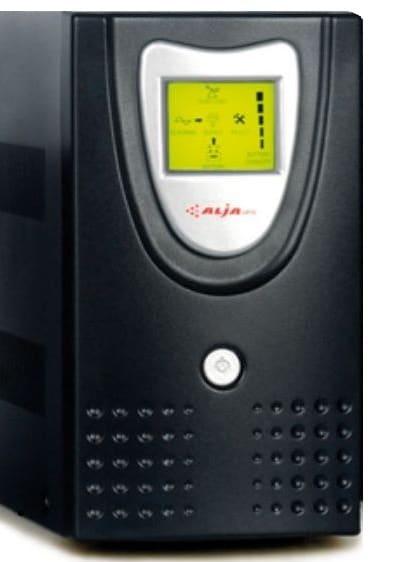 یوپیاس 700 ولت آمپر سری اس-آلجا