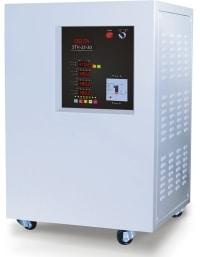 استابلایزر 30000 VA دلتا سه فاز STV-33-30KVA