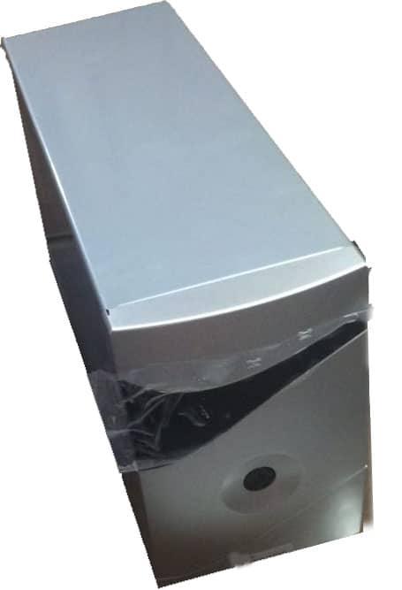 یوپیاس شبه سینوسی 650 ولت آمپر- شارژردار - ماتا