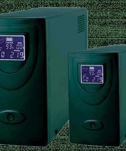 یوپیاس 650 ولت آمپر-تکام