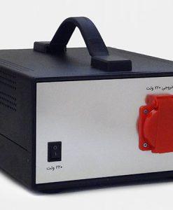 پکیج خورشیدی قابل حمل 10 وات-سونر