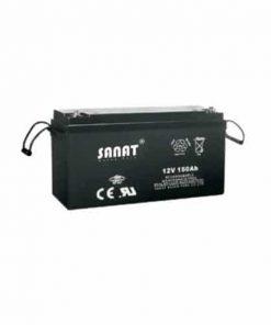 باتری 12 ولت 150 آمپر