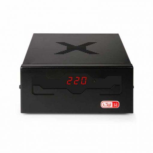 محافظ برق صوتی و تصویری پرنیک 1000