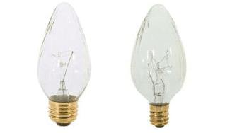 لامپ های سری F
