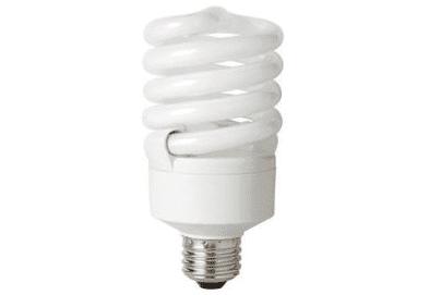 لامپ فلوئورسنت