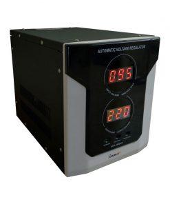 ترانس اتوماتیک ۵۰۰۰ ولت آمپر - اینو