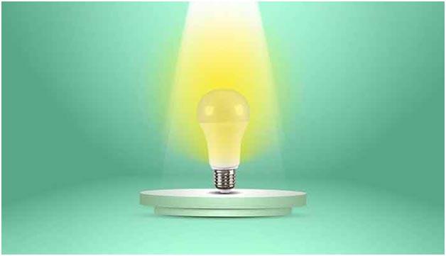 اصطلاحات مربوط به لامپ و روشنایی