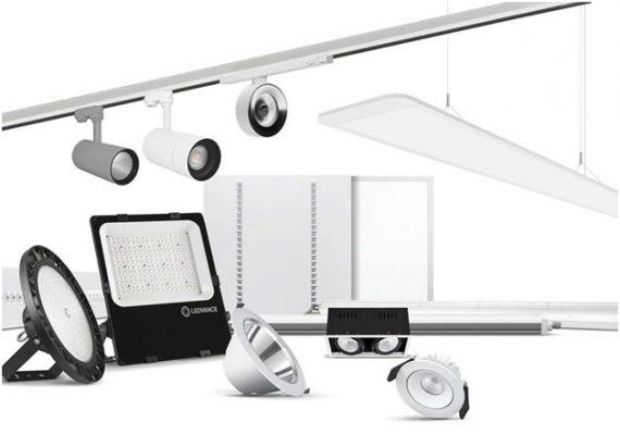 لامپ LED و کاربردهای آن