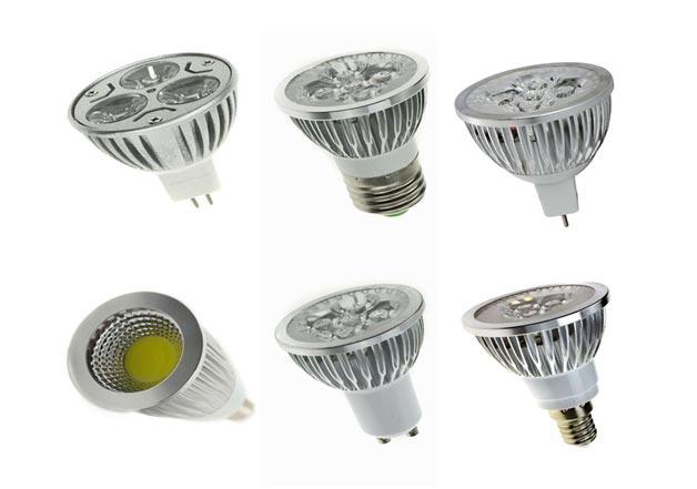 لامپ SMD