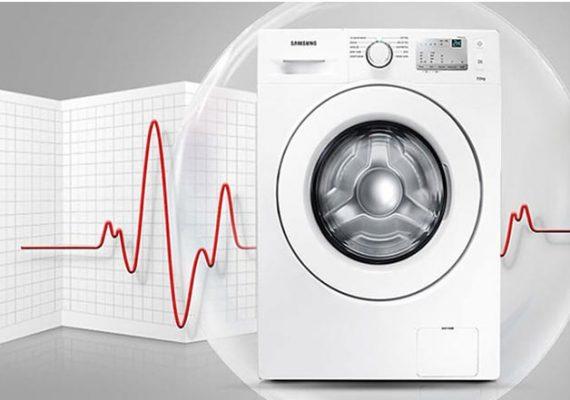 آیا ماشین لباسشویی نیاز به محافظ برق دارد؟